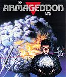 jaquette PC The Armageddon Man