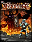 jaquette PlayStation 3 The Baconing