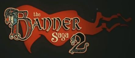 jaquette PlayStation 4 The Banner Saga 2