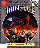 jaquette PC The Bard s Tale III Thief Of Fate