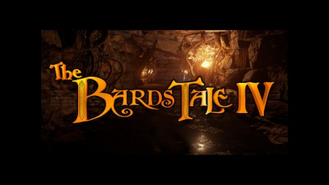 jaquette PC The Bard s Tale IV