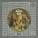 jaquette Amiga The Bard s Tale Tales Of The Unknown Volume I