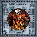 jaquette Atari ST The Bard s Tale Tales Of The Unknown Volume I