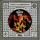 jaquette Mac The Bard s Tale Tales Of The Unknown Volume I