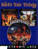 jaquette PC The Bard s Tale Trilogy