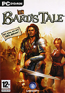 jaquette PC The Bard s Tale
