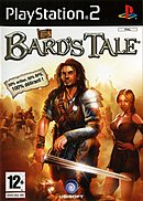 jaquette PlayStation 2 The Bard s Tale