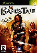 jaquette Xbox The Bard s Tale