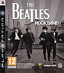 jaquette PlayStation 3 The Beatles Rock Band