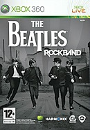 jaquette Xbox 360 The Beatles Rock Band
