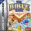 jaquette GBA The Bible Game