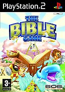 jaquette PlayStation 2 The Bible Game