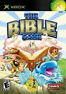 jaquette Xbox The Bible Game