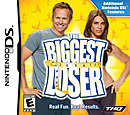 jaquette Nintendo DS The Biggest Loser