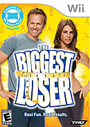 jaquette Wii The Biggest Loser