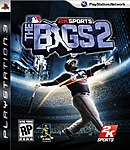 jaquette PlayStation 3 The Bigs 2