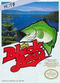 jaquette Nes The Black Bass
