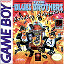 jaquette Gameboy The Blues Brothers Jukebox Adventure