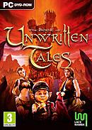 jaquette Mac The Book Of Unwritten Tales