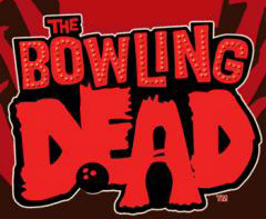jaquette iOS The Bowling Dead
