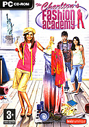 jaquette PC The Charlton s Fashion Academy