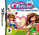 jaquette Nintendo DS The Chase Felix Meets Felicity