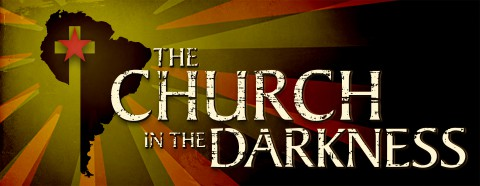 jaquette PlayStation 4 The Church In The Darkness