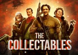 jaquette iOS The Collectables