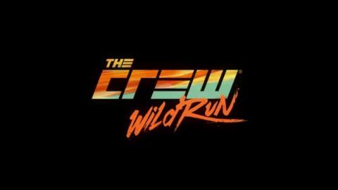 jaquette Xbox One The Crew Wild Run