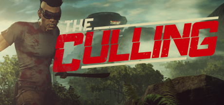 jaquette PC The Culling
