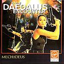 jaquette PC The Daedalus Encounter