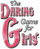 jaquette Wii The Daring Game For Girls