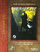 jaquette PC The Dark Eye