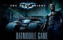 The Dark Knight : Batmobile