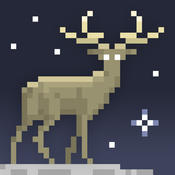 jaquette iOS The Deer God