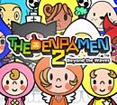 jaquette Nintendo 3DS The Denpa Men 2 Beyond The Waves