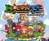 The Denpa Men 3 : The Rise of Digitoll