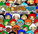 jaquette Nintendo 3DS The Denpa Men They Came By Wave