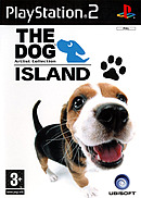 jaquette PlayStation 2 The Dog Island