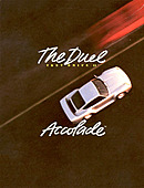 jaquette PC The Duel Test Drive II
