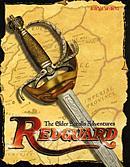 jaquette PC The Elder Scrolls Adventures Redguard