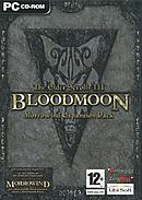 jaquette PC The Elder Scrolls III Bloodmoon