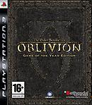 The Elder Scrolls IV : Oblivion Edition Jeu De L'Annee
