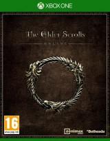 jaquette Xbox One The Elder Scrolls Online Tamriel Unlimited