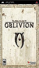 The Elder Scrolls Travels : Oblivion
