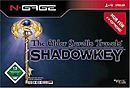 jaquette N Gage The Elder Scrolls Travels Shadowkey