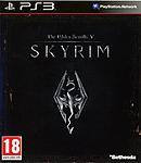 jaquette PlayStation 3 The Elder Scrolls V Skyrim