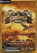 jaquette PC The Entente Battlefields WW1