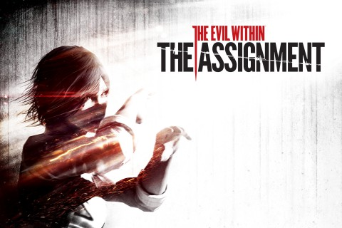 jaquette PlayStation 4 The Evil Within The Assignment