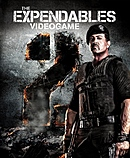 jaquette PlayStation 3 The Expendables 2 Videogame